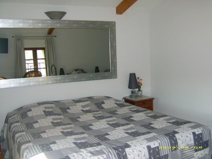 """Location de vacances - Chambre d'hôtes à Divajeu - """"les hirondelles """""""