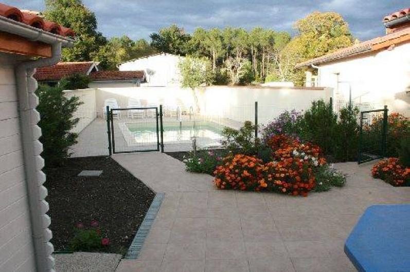 Location de vacances - Maison - Villa à Mios