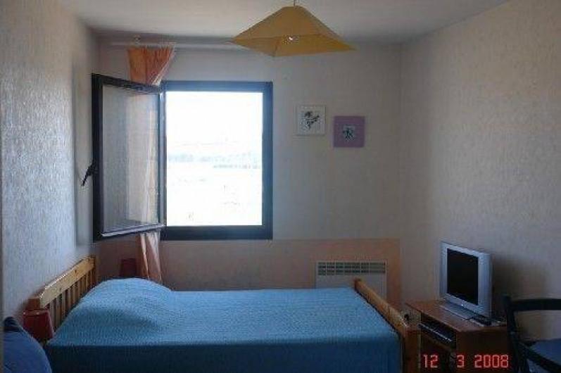 Location de vacances - Studio à Camaret-sur-Mer