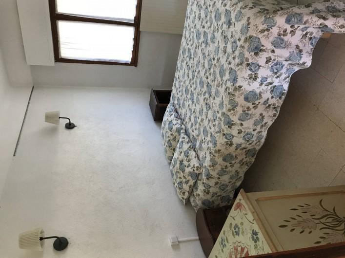 Location de vacances - Appartement à Argelès-sur-Mer - chambre N°1