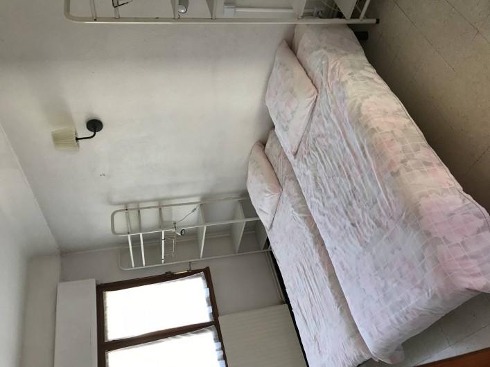 Location de vacances - Appartement à Argelès-sur-Mer - chambre N°2