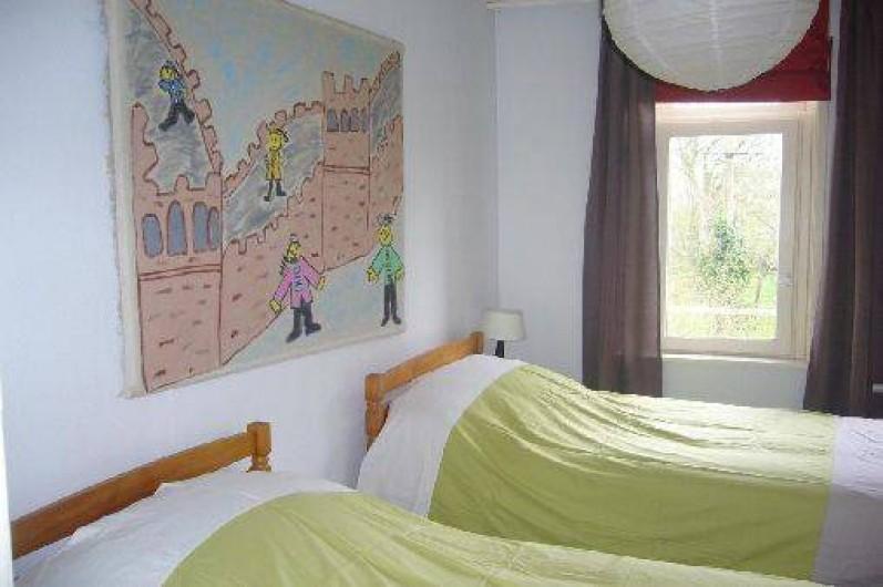 Location de vacances - Gîte à Volckerinckhove