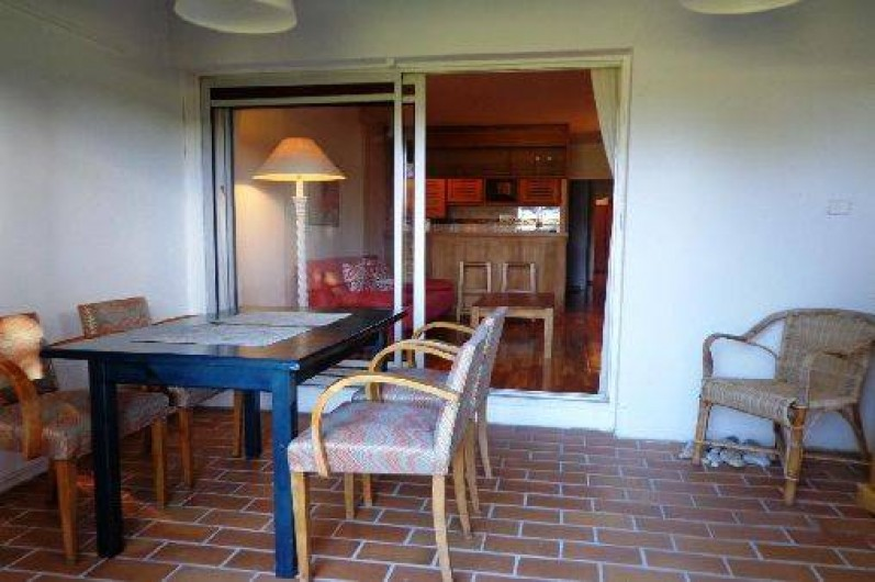 Location de vacances - Appartement à Saint-Cyprien