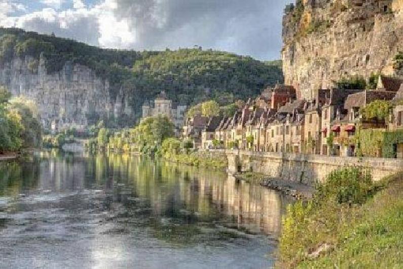 Location de vacances - Maison - Villa à Prats-du-Périgord