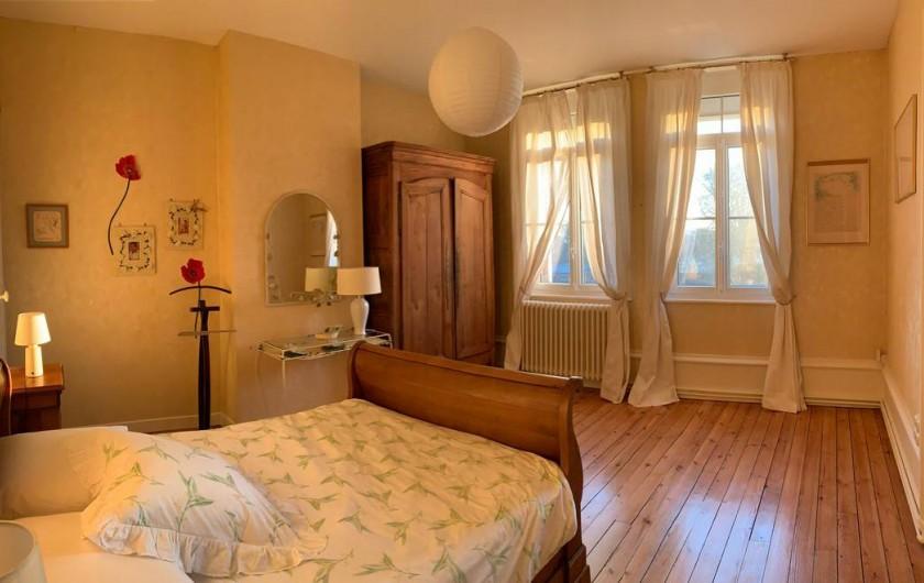 Location de vacances - Maison - Villa à Dury - Chambre 5