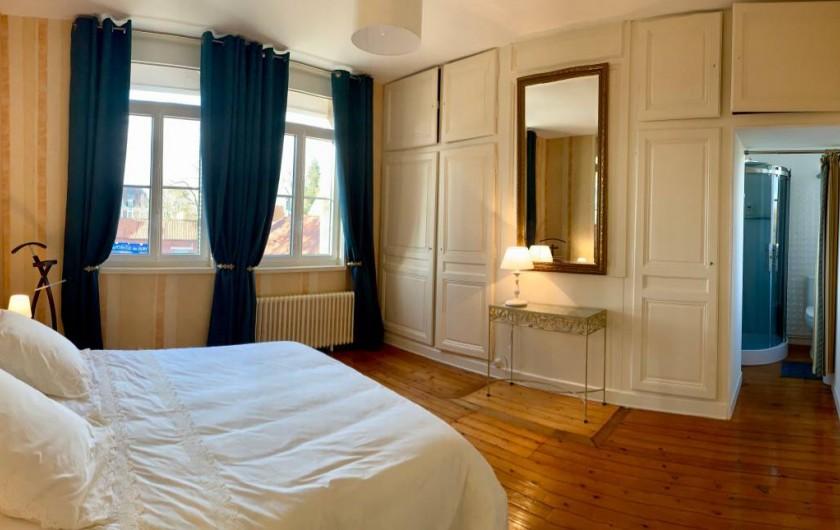 Location de vacances - Maison - Villa à Dury - Chambre 6