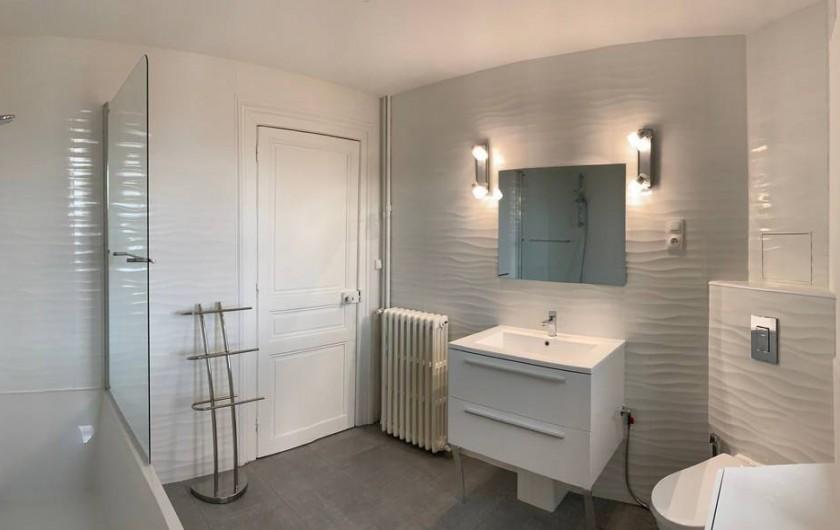 Location de vacances - Maison - Villa à Dury - Salle de bain