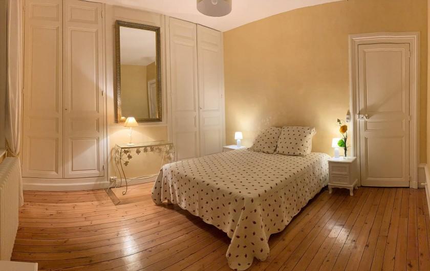 Location de vacances - Maison - Villa à Dury - Chambre 2
