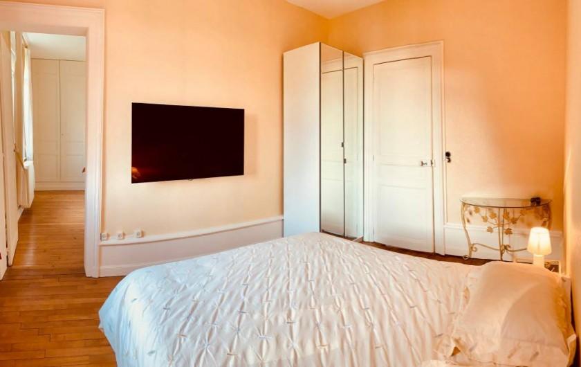 Location de vacances - Maison - Villa à Dury - Chambre 3