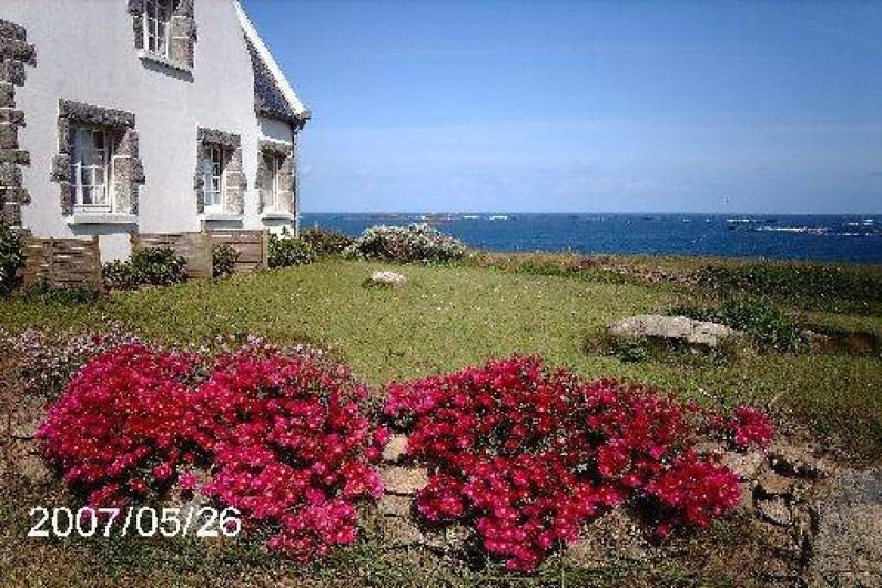 Location de vacances - Villa à Landunvez