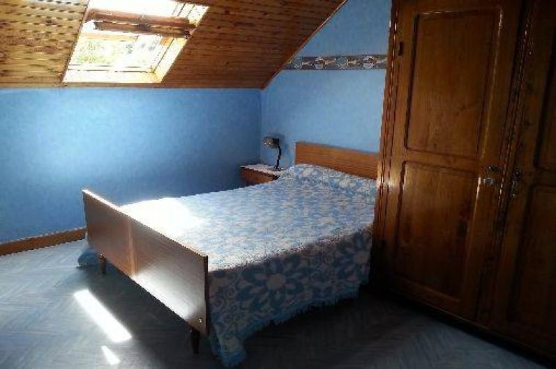 Location de vacances - Gîte à Fau-de-Peyre