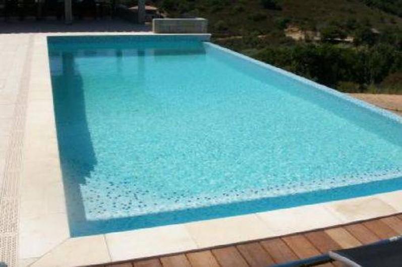 Location de vacances - Villa à Belvédère-Campomoro