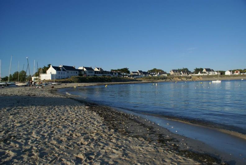 Location de vacances - Villa à Piriac-sur-Mer - la plage