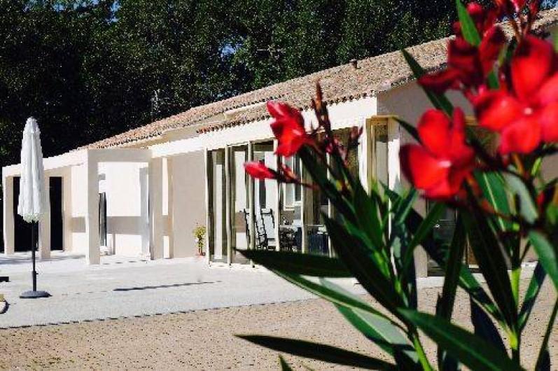 Location de vacances - Chambre d'hôtes à Tourrettes