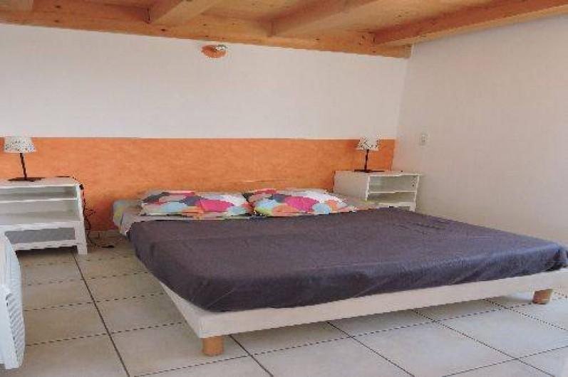 Location de vacances - Appartement à Aytré