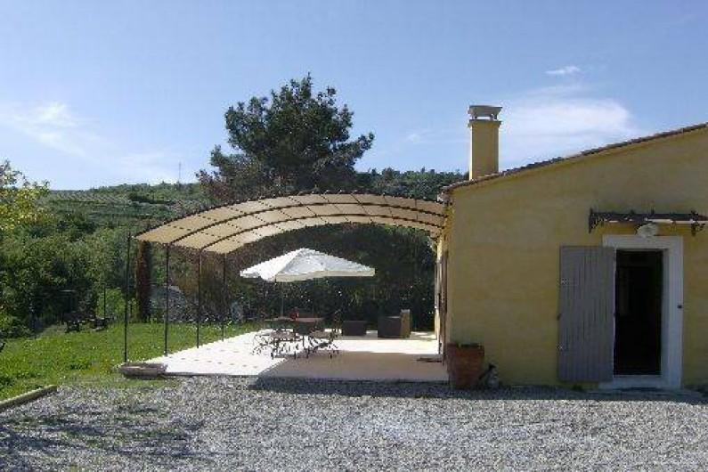 Maison De Vacances Dans Le Vaucluse Avec Piscine Privée En Campagne