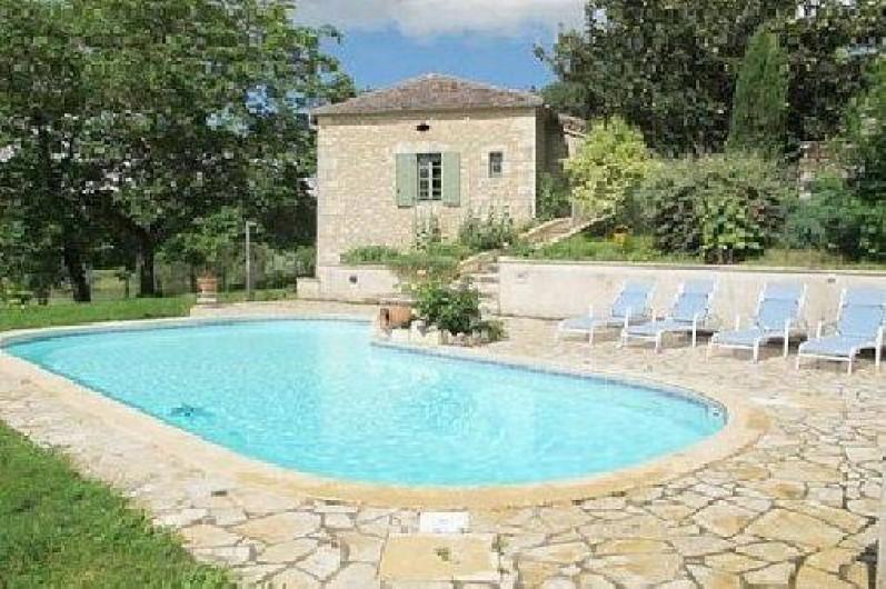 Location de vacances - Gîte à Saint-Eutrope-de-Born