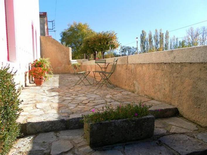 Location de vacances - Gîte à Castres