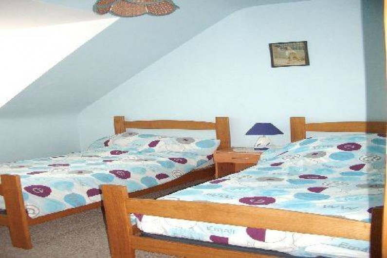 Location de vacances - Maison - Villa à Pommerit-Jaudy