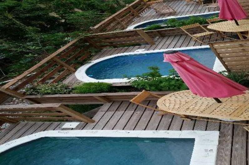 Location de vacances - Appartement à Le Moule