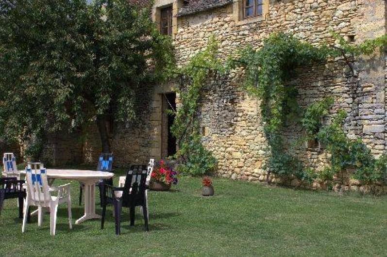 Location de vacances - Gîte à Beynac-et-Cazenac