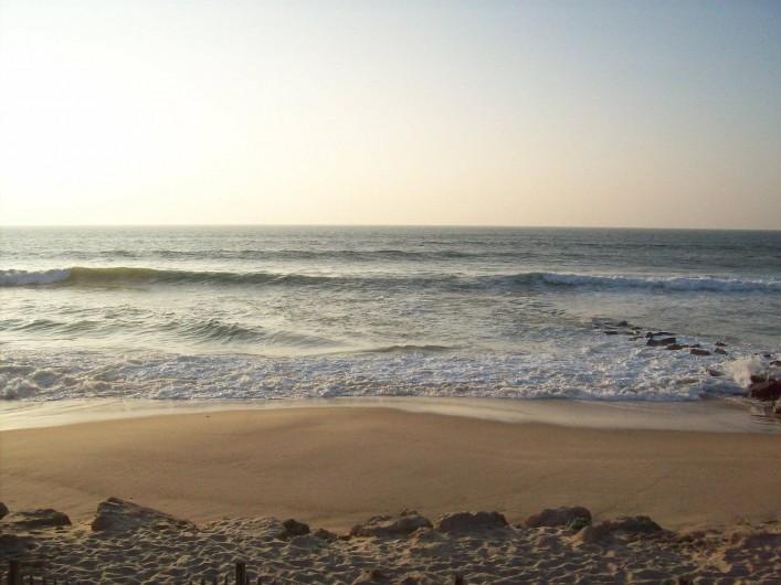 Location de vacances - Maison - Villa à Lacanau Océan - La plage à 2,5 km