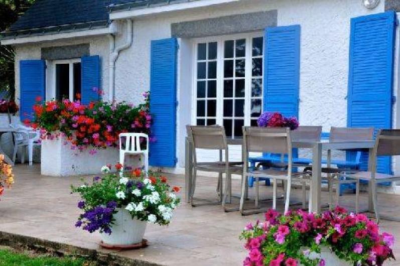 Location de vacances - Villa à Pénestin