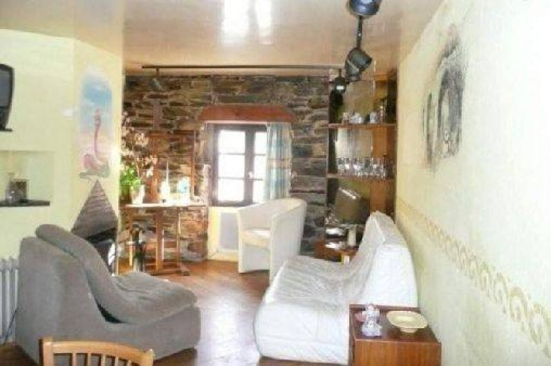 Location de vacances - Appartement à Saint-Mélany