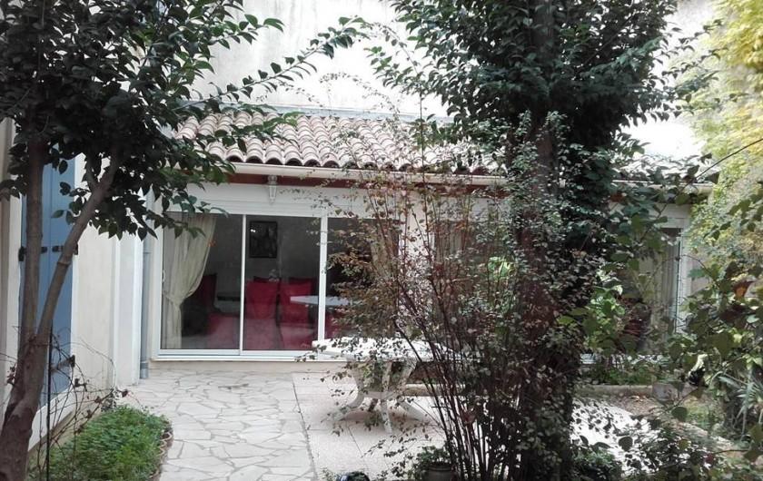 Location de vacances - Gîte à Bessan