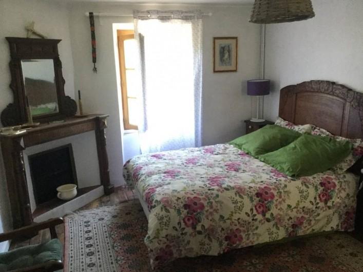 Location de vacances - Maison - Villa à Curvalle - Chambre 3