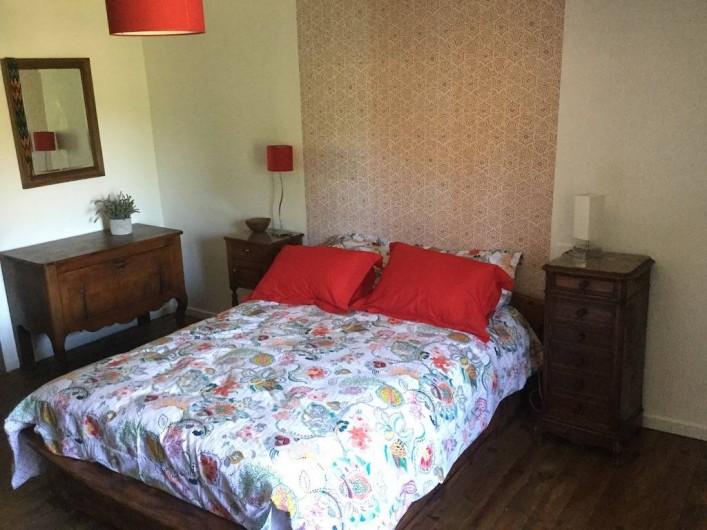 Location de vacances - Maison - Villa à Curvalle - Chambre 2