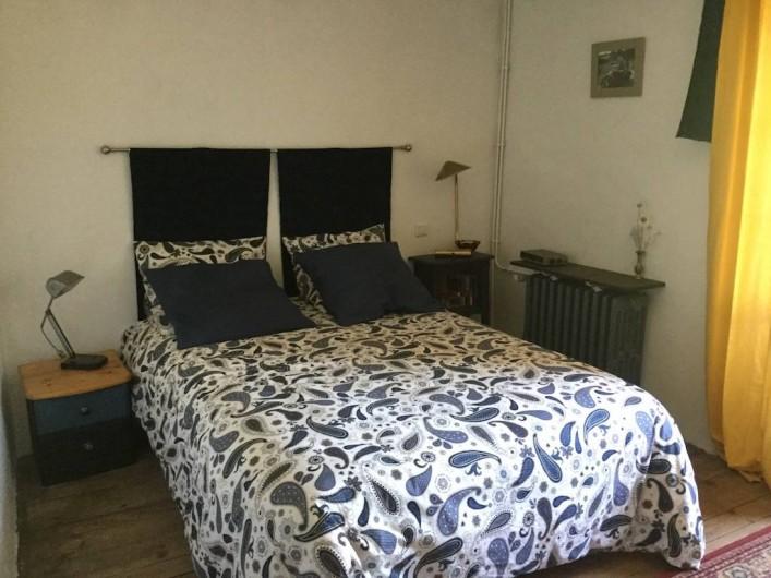 Location de vacances - Maison - Villa à Curvalle - Chambre 4