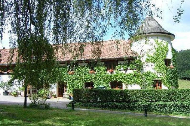 Location de vacances - Gîte à Lièpvre