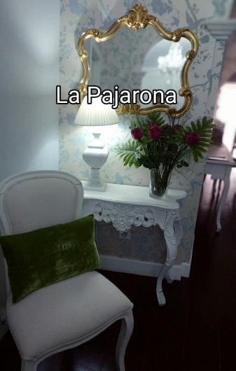 Location de vacances - Gîte à Siruela - Hall de entrada