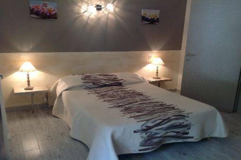 Location de vacances - Chambre d'hôtes à Barbaggio