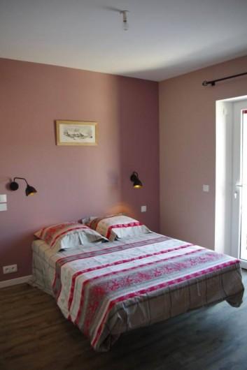 Location de vacances - Appartement à Villard-de-Lans - chambre 2