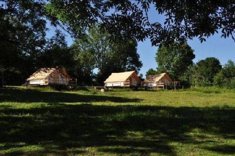 Location de vacances - Insolite à Moncoutant