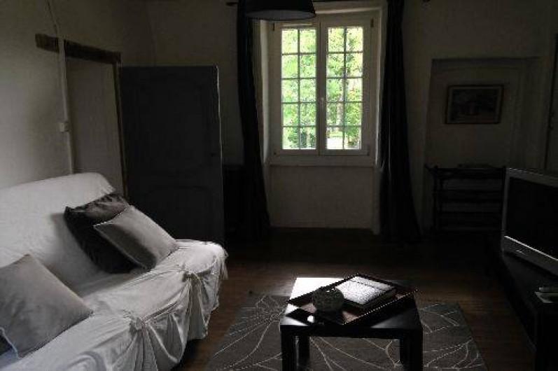 Location de vacances - Gîte à Vinay