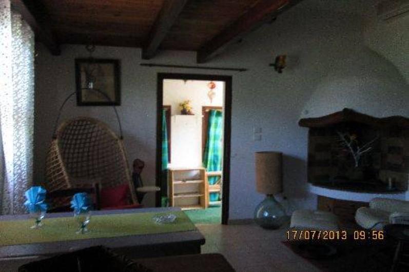 Location de vacances - Villa à Olmi-Cappella