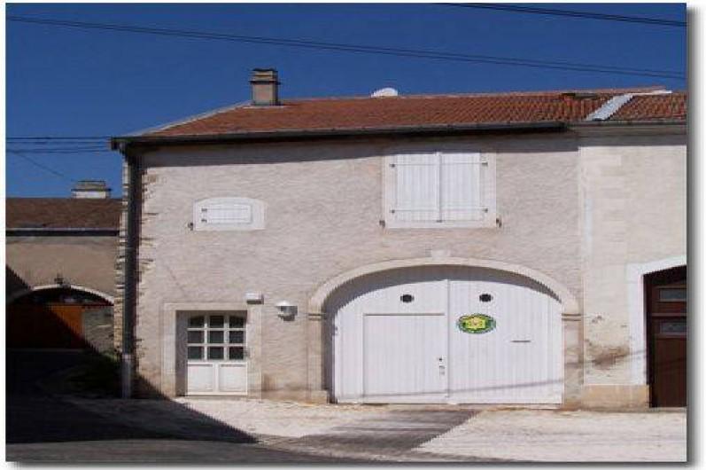 Location de vacances - Gîte à Blénod-lès-Toul