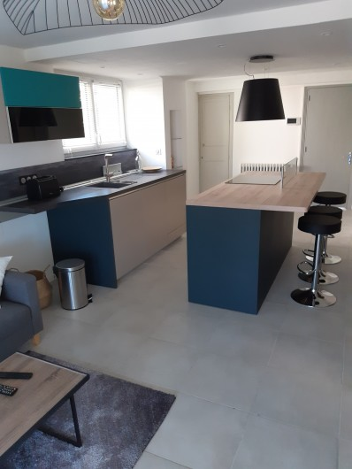 Location de vacances - Appartement à Roquecourbe