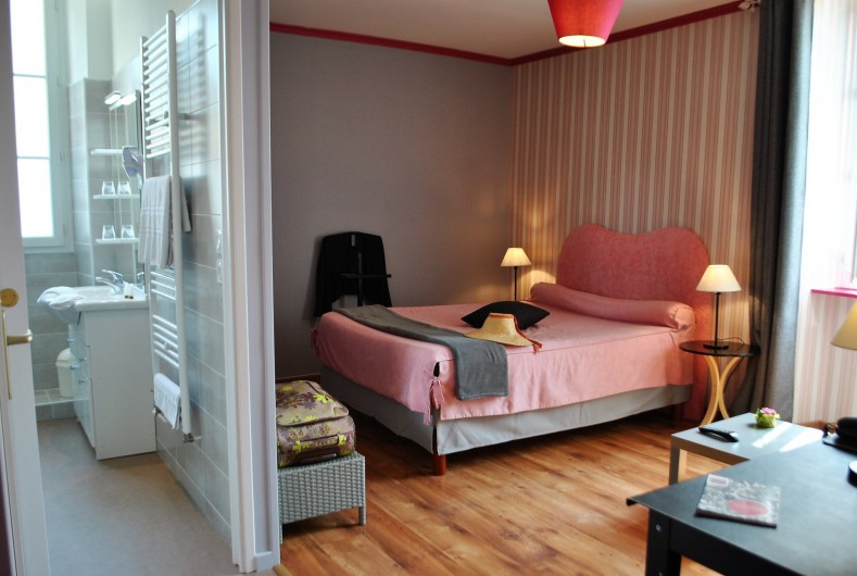 Location de vacances - Hôtel - Auberge à Blaye