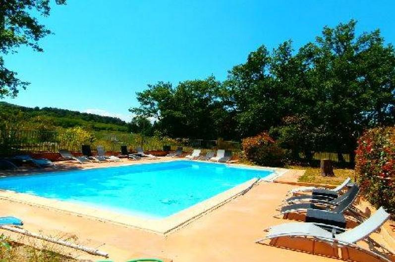 location de vacances htel auberge chantemerle ls grignan - Hotel Drome Provencale Avec Piscine