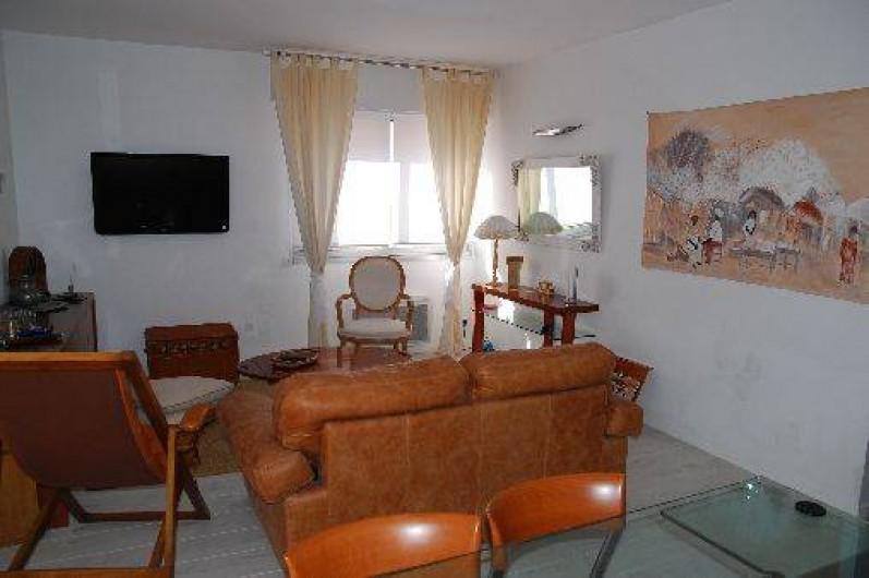 Location de vacances - Studio à Les Sables-d'Olonne