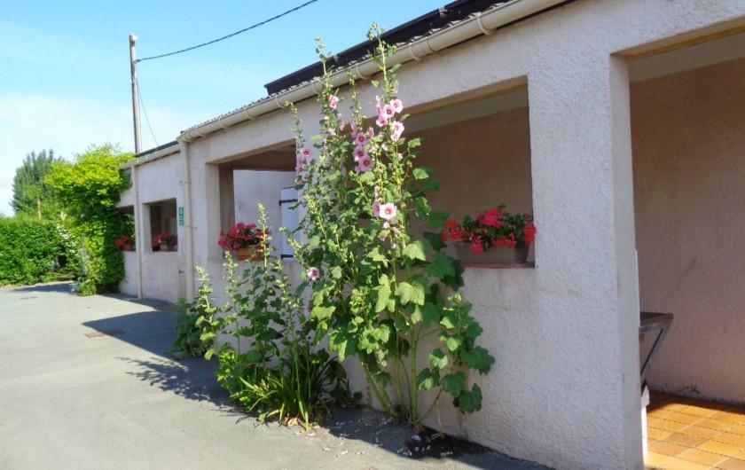 Location de vacances - Camping à Aytré
