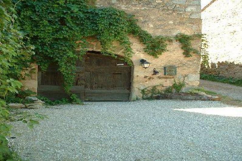 Location de vacances - Gîte à Varen