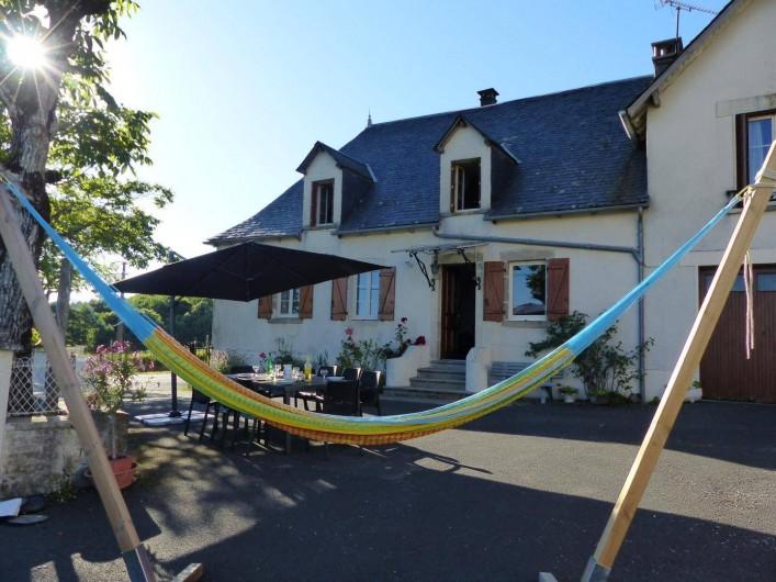 Location de vacances - Gîte à Albussac