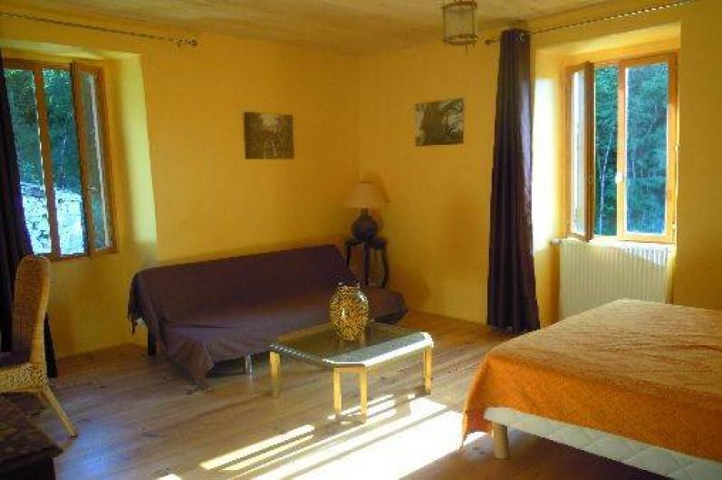 Chambres d'hôtes à Saint Cirq Lapopie - Lot on