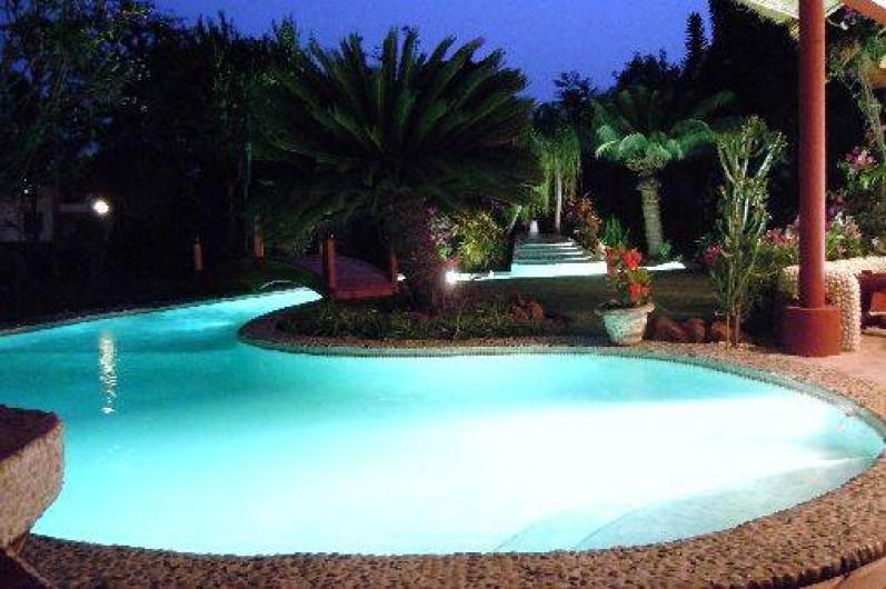Location de vacances - Maison - Villa à Saly