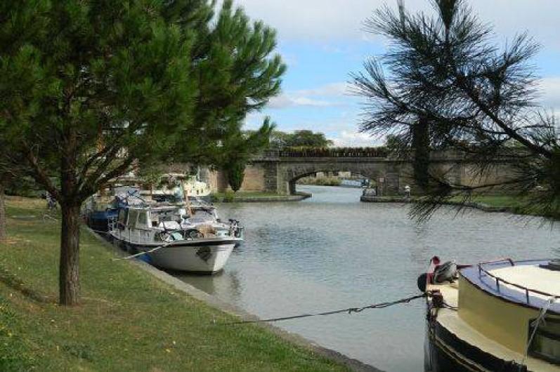 Location de vacances - Maison - Villa à Castelnaudary